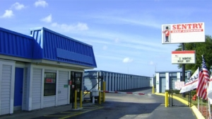 Sentry Self Storage - Tampa, Florida
