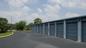 Picture of Sentry Self Storage - Tampa, Florida
