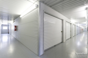 Picture of Drive-Up Self Storage