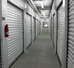 Great Spaces Self Storage