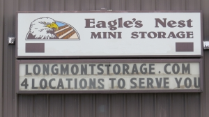 Eagles Nest Storage