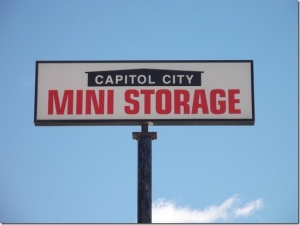 Capitol City Mini Storage - Photo 2