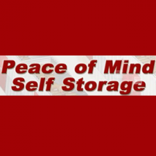 Peace of Mind Self Storage