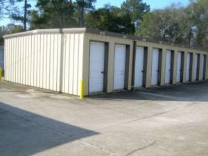 Malone Storage Warehouse