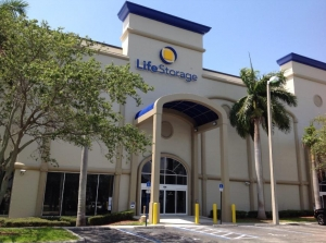 Image of Life Storage - Fort Lauderdale Facility at 747 Northeast 3Rd Avenue  Fort Lauderdale, FL