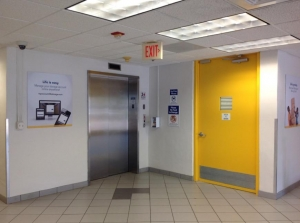 Image of Life Storage - Fort Lauderdale Facility on 747 Northeast 3Rd Avenue  in Fort Lauderdale, FL - View 3