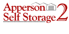 Apperson Self Storage - II