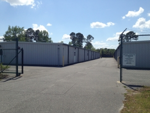 Mariners Self Storage - Photo 4