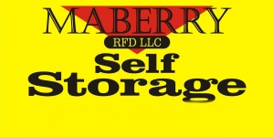 Maberry Self Storage