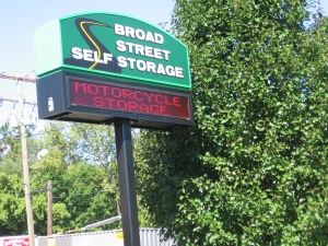 Broad St. Self Storage