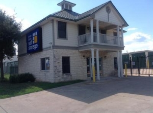 Uncle Bob's Self Storage - Austin - Manchaca Road