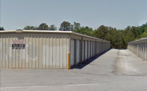 Jefferson Rd Storage