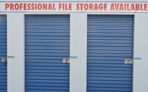 Snapbox Self Storage - Ridgeway Blvd - Photo 9