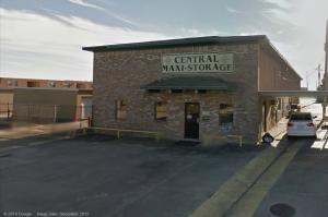 Central Maxi Storage - Photo 2