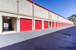 CubeSmart Self Storage - Fremont - Photo 2