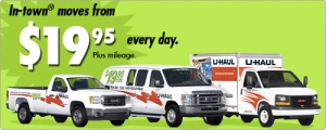 Airport Road Self Storage and UHaul