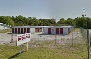 Magnolia Mini Storage - Beatty Road