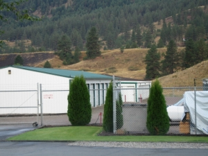 Winchester RV Park and Mini Storage
