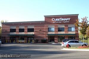 CubeSmart Self Storage - Temple Hills - Photo 1