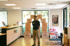 CubeSmart Self Storage - Temple Hills - Photo 10