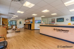 Image of CubeSmart Self Storage - Temple Hills Facility on 5335 Beech Road  in Temple Hills, MD - View 2