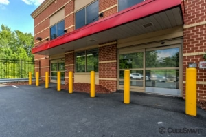 Image of CubeSmart Self Storage - Temple Hills Facility on 5335 Beech Road  in Temple Hills, MD - View 4
