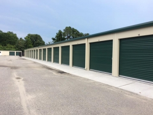 Weeksville Secure Self Storage