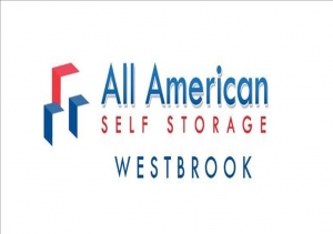 All American Self Storage - Westbrook