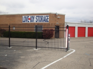 Love Joy Storage Facility at  238 Senate Dr, Monroe, OH
