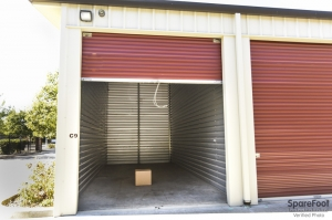 Picture of Iron Gate Storage