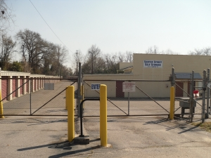 South Sumter Self Storage