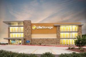 Life Storage - San Antonio - Wilderness Oak