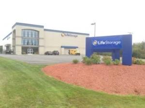 Life Storage - South Portland