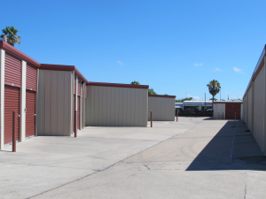 Picture of The Storage Company at Everhart