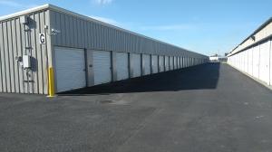 Image of Big E Self Storage Facility on 4201 Newton Road  in Stockton, CA - View 2