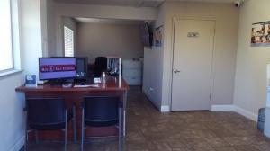 Image of Big E Self Storage Facility on 4201 Newton Road  in Stockton, CA - View 3