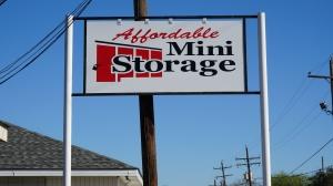 Affordable Mini Storage