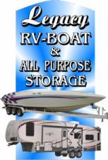 Legacy RV & Boat Storage