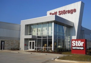 Stor Self Storage - Leon Springs