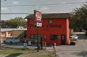 Peoples Storage II