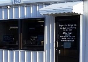 Augusta Avenue Storage
