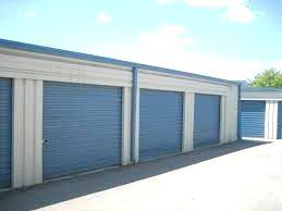 B & G Storage