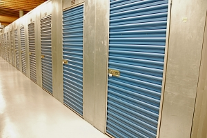 Cheap Storage Units At Palma Ceia Air Conditioned Self