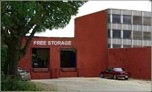 Rockford's Free Storage