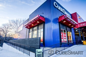 CubeSmart Self Storage - Bronx - 1235 East Tremont Avenue