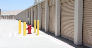 Image of Absolute Self Storage - Thousand Palms Facility on 72450 Varner Road  in Thousand Palms, CA - View 3