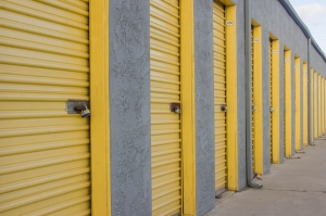 Image of LK Mini Storage Facility on 8150 Tamarind Avenue  in Fontana, CA - View 3