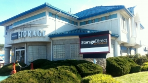 Storage Direct - Roseville Facility at  998 Washington Boulevard, Roseville, CA
