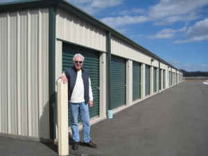 Comfort Stor Facility at  47 Plantation Rd, Broad Brook, CT