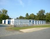 Siler City Self Storage - East 11th Street
